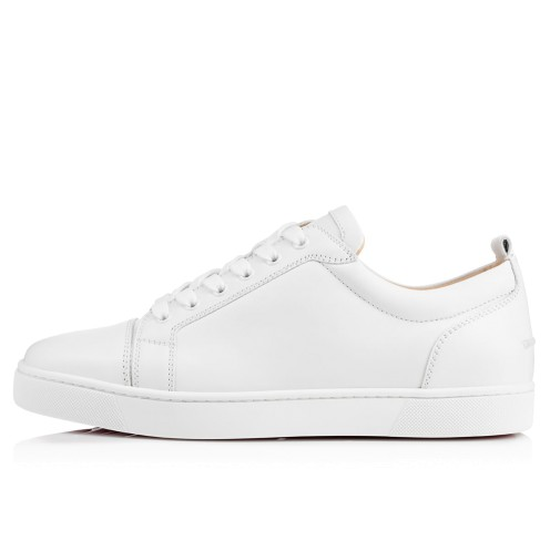 Shoes - Louis Junior Men's Flat - Christian Louboutin_2