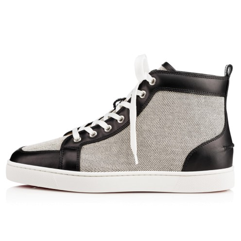 Shoes - Rantus Men's Flat - Christian Louboutin_2