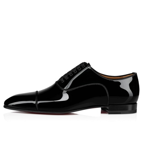Shoes - Greggo Flat - Christian Louboutin_2