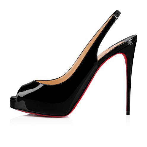 Shoes - Private Number - Christian Louboutin_2
