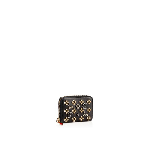 Small Leather Goods - Panettone Coin Purse - Christian Louboutin_2