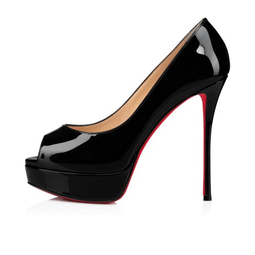 Shoes - Fetish Peep - Christian Louboutin_2