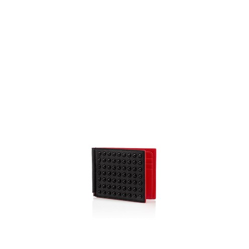 Small Leather Goods - Clipsos Wallet - Christian Louboutin_2