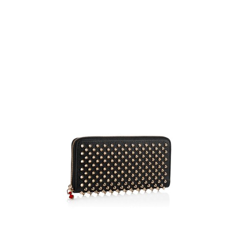 Petite Maroquinerie - W Panettone Wal Classic Leather - Christian Louboutin_2