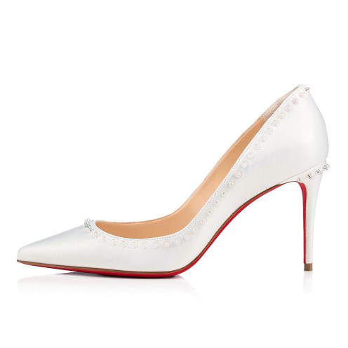 7bef87dec76a Women s Designer High   Sky High Pumps - Christian Louboutin Online ...
