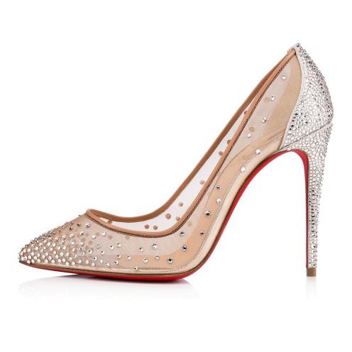 Shoes - Follies Strassita - Christian Louboutin_2
