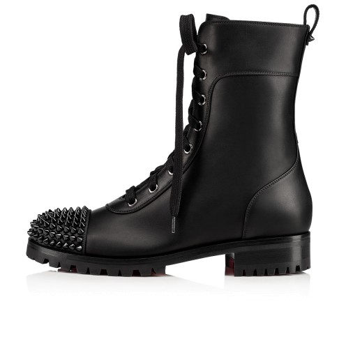 be517679dff Women s Designers Boots - Christian Louboutin Online Boutique