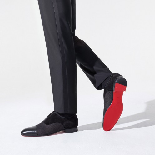 Shoes - Alpha Male Flat - Christian Louboutin_2