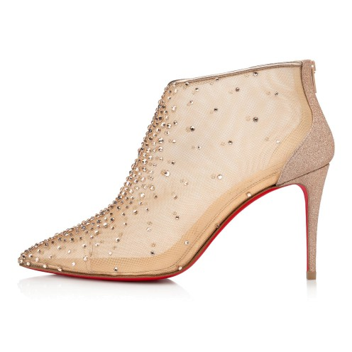 Shoes - Constella Booti 085 - Christian Louboutin_2