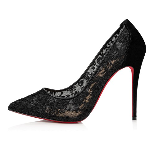 Shoes - Follies Lace - Christian Louboutin_2