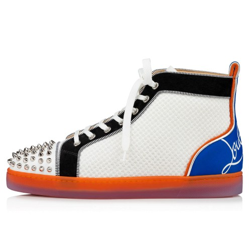 Shoes - Fun Lou Spikes - Christian Louboutin_2
