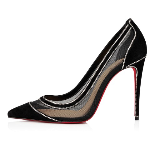 Shoes - Galativi Strass - Christian Louboutin_2