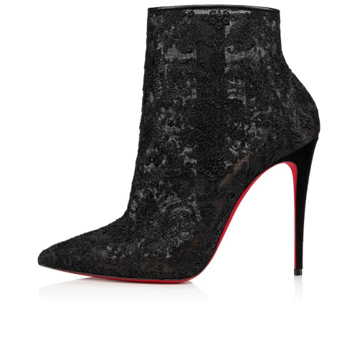 Shoes - Gipsybootie - Christian Louboutin_2