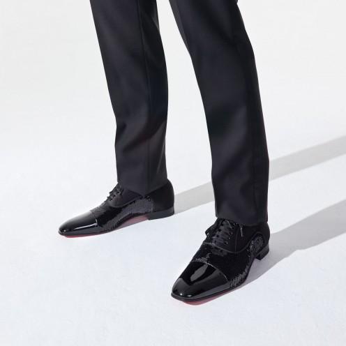 Shoes - Greggo Orlato Flat - Christian Louboutin_2