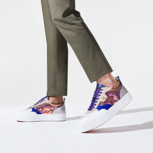 Shoes - Happyrui Flat - Christian Louboutin_2