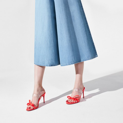 Souliers - Just Nodo 085 Patent - Christian Louboutin_2