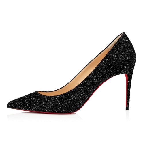 Souliers - Kate 085 Creative Leather - Christian Louboutin_2