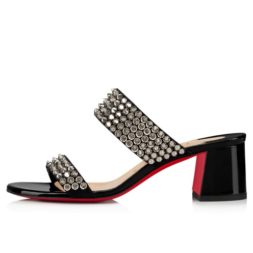 Shoes - Krystal Fever - Christian Louboutin_2