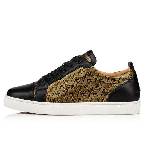 Shoes - Louis Junior Flat - Christian Louboutin_2