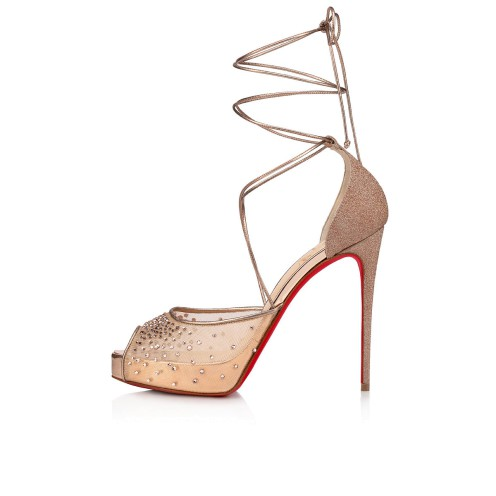Shoes - Maia Labella Alta - Christian Louboutin_2