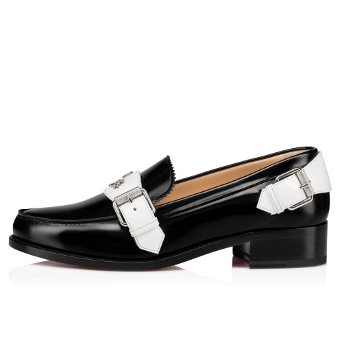 Shoes - Monmoc Donna - Christian Louboutin_2