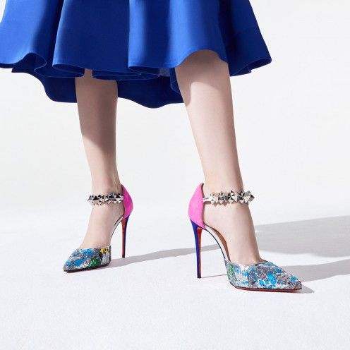 Shoes - Planet Chic - Christian Louboutin_2