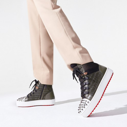 Shoes - Smartic Flat - Christian Louboutin_2