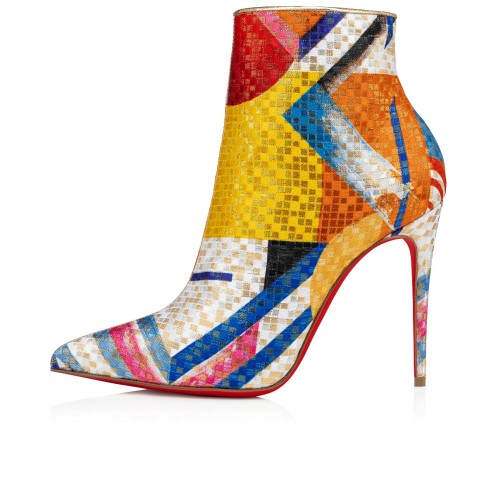 Shoes - So Kate Booty - Christian Louboutin_2