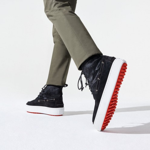 Shoes - Torontoto Flat - Christian Louboutin_2