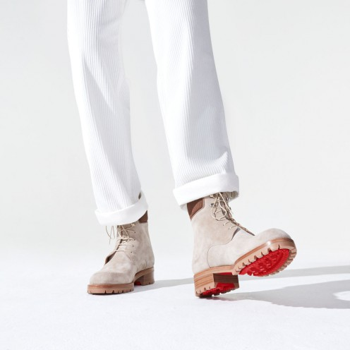 Shoes - Trapman Flat - Christian Louboutin_2