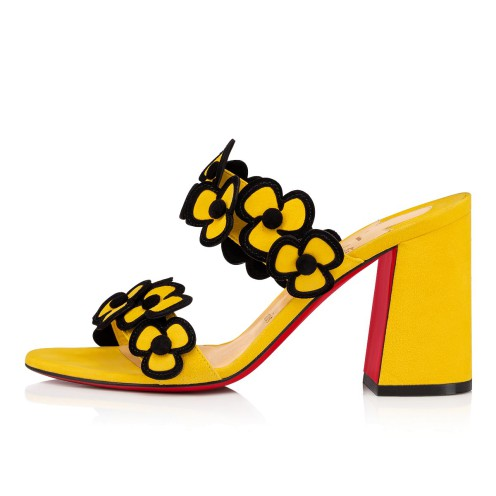 Shoes - Tres Pansy - Christian Louboutin_2