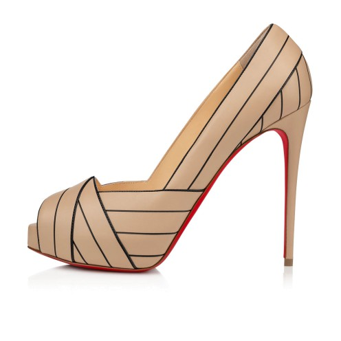 Shoes - Undessin Alta - Christian Louboutin_2