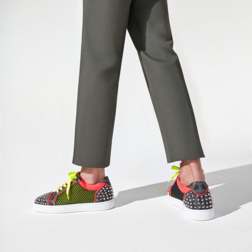 Shoes - Ac Seavaste 2 Flat - Christian Louboutin_2