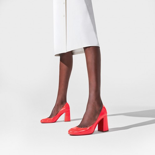 Shoes - Baobab - Christian Louboutin_2
