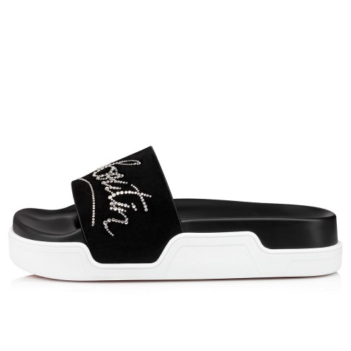 Shoes - Dear Pool Flat - Christian Louboutin_2