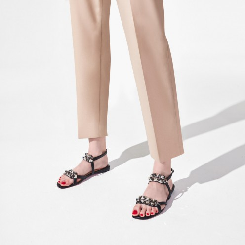 Shoes - Galerietta Flat - Christian Louboutin_2