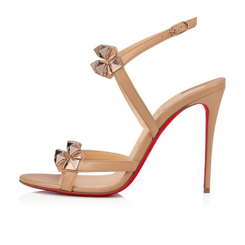 Shoes - Galerietta - Christian Louboutin_2