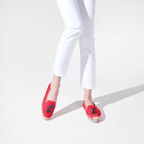 Shoes - Ivy Espapop Flat - Christian Louboutin_2