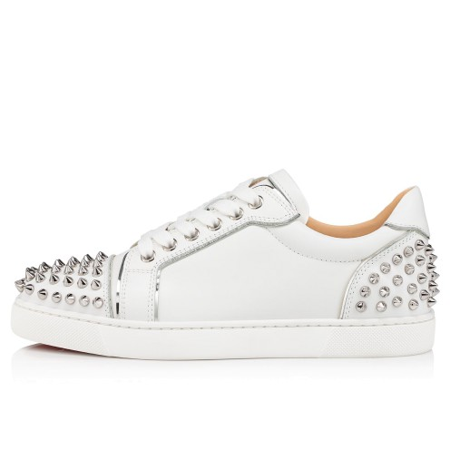 Shoes - Vieira 2 Flat - Christian Louboutin_2