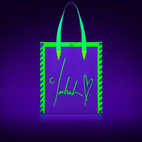 Bags - Cabalace Small - Christian Louboutin_2