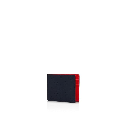 Small Leather Goods - Coolcard Wallet - Christian Louboutin_2