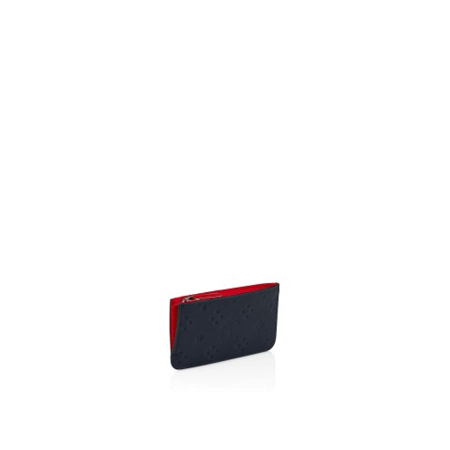 Small Leather Goods - Credilou Cardholder - Christian Louboutin_2