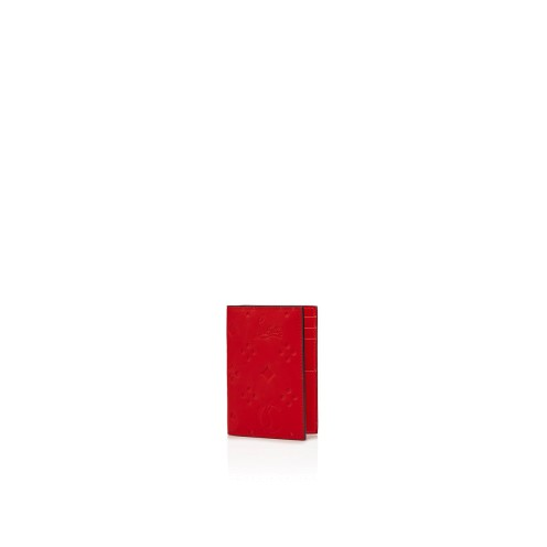Small Leather Goods - Sifnos Cardholder - Christian Louboutin_2