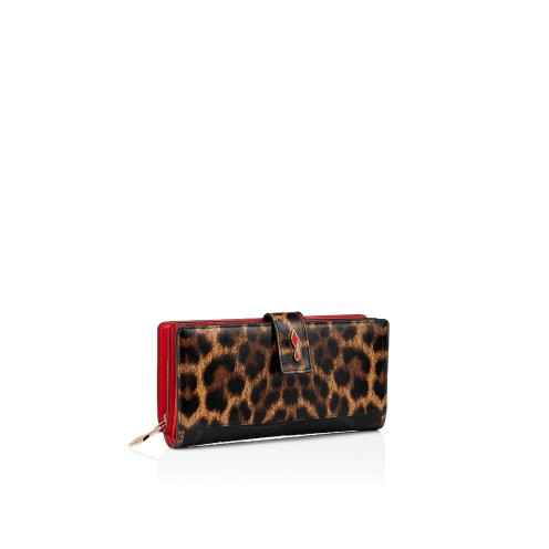 Small Leather Goods - Paloma Wallet - Christian Louboutin_2