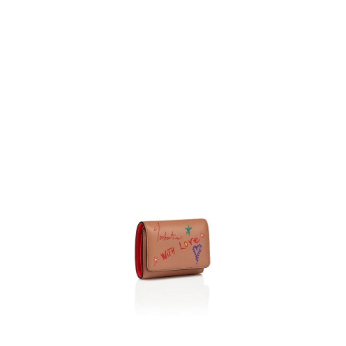Small Leather Goods - Loubigaga Mini Wallet - Christian Louboutin_2