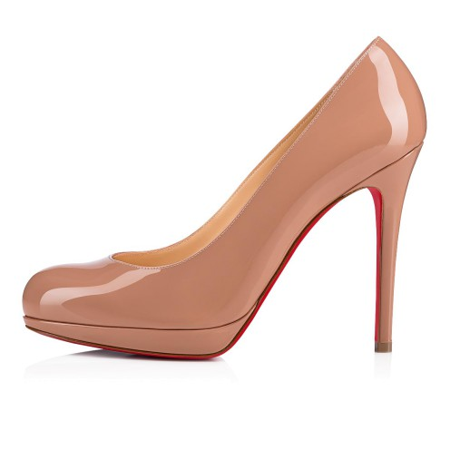 Souliers - New Simple Pump - Christian Louboutin_2
