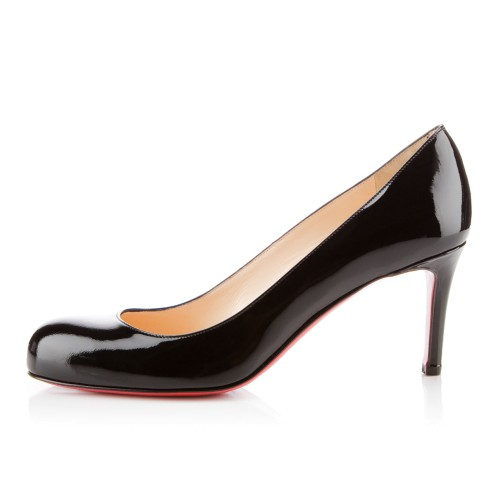 Souliers - Simple Pump - Christian Louboutin_2