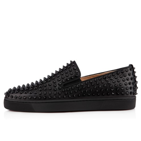 Shoes - Roller-boat - Christian Louboutin_2