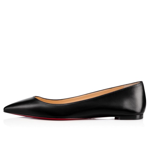 Shoes - Ballalla Flat - Christian Louboutin_2