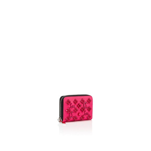 Small Leather Goods - W Panettone Coin Purse - Christian Louboutin_2